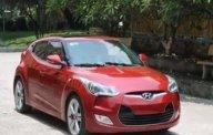 Cần bán Hyundai Veloster đời 2011, màu đỏ, giá tốt giá 560 triệu tại Tp.HCM