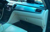 Bán ô tô Cadillac Escalade đời 2007, màu đen, nhập khẩu giá 1 tỷ 580 tr tại Hà Nội
