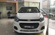 Bán xe Chevrolet Spark 2018, 5 chỗ, ưu đãi giảm 60 triệu, xe sẵn màu, giao xe ngay giá 299 triệu tại Tuyên Quang