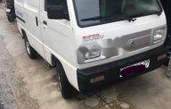 Cần bán lại xe Suzuki Super Carry Van sản xuất năm 2016, màu trắng giá 245 triệu tại Hà Nội