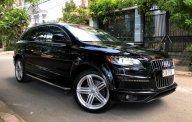 Bán Audi Q7 Quattro Sline Premium 2011, một đời chủ giá 1 tỷ 490 tr tại Tp.HCM
