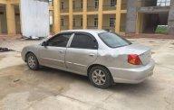 Bán ô tô Kia Spectra đời 2003, màu bạc giá Giá thỏa thuận tại Bắc Ninh