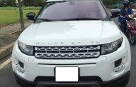 Bán ô tô LandRover Evoque Prestige sản xuất 2012, màu trắng giá 1 tỷ 430 tr tại Tp.HCM