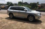 Cần bán xe Toyota Highlander đời 2007, màu bạc, xe nhập giá 650 triệu tại Đồng Nai