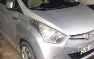 Bán xe Hyundai Eon đời 2012, màu bạc, nhập khẩu, 200 triệu giá 200 triệu tại Tp.HCM