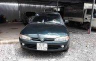 Bán xe Mitsubishi Mirage sản xuất 1995, màu xanh lục giá 98 triệu tại Tp.HCM