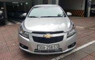 Bán Chevrolet Cruze LS sản xuất năm 2014, màu bạc, giá 395tr giá 395 triệu tại Hà Nội