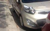 Bán Kia Picanto đời 2013, màu bạc xe gia đình, giá 325tr giá 325 triệu tại Đà Nẵng