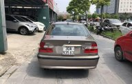 Bán BMW 3 Series 325i năm sản xuất 2004, nhập khẩu, màu đồng giá 265 triệu tại Hà Nội