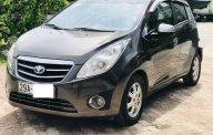 Bán xe Daewoo Matiz đời 2013, màu xám, chính chủ, giá chỉ 215 triệu giá 215 triệu tại Hà Nội