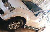 Bán Mitsubishi Pajero Sport năm 2016, màu trắng, giá chỉ 700 triệu giá 700 triệu tại Gia Lai