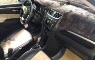 Bán ô tô Suzuki Swift năm sản xuất 2014, màu xanh lam, chính chủ giá 419 triệu tại Tp.HCM