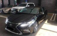 Bán Lexus ES 350 sản xuất 2016, màu đen, nhập khẩu xe gia đình giá 2 tỷ 500 tr tại Tp.HCM
