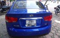 Bán Kia Forte SLi đời 2009, màu xanh lam giá 382 triệu tại Hà Nội