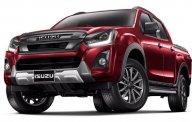 Isuzu Dmax 3.0L(4x4)AT đời 2018, xe nhập, khuyến mại 10tr phụ kiện, 10tr bảo hiểm giá tốt nhất LH 0965.075.999 giá 815 triệu tại Hà Nội