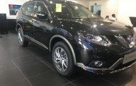 Bán xe Nissan X trail SV đời 2018, màu đen giá 1 tỷ 30 tr tại Hà Nội