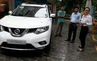 Cần bán Nissan X trail SV 2018, màu trắng, giá tốt nhất mọi thời điểm giá 1 tỷ 10 tr tại Hà Nội
