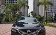 Bán ô tô Mazda 6 2017, màu đen, nhập khẩu chính chủ, giá tốt giá 875 triệu tại Hà Nội