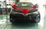 Bán Toyota Corolla Altis 1.8E CVT 2018, giao xe ngay giá 733 triệu tại Hà Nội