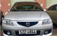 Bán Mazda Premacy 2015 năm sản xuất 2018, màu bạc, giá 260tr giá 260 triệu tại Tp.HCM