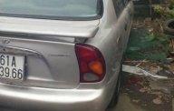 Cần bán xe Lanos màu ghi bạc, đúng dòng SX, trợ lực kính bấm zin theo xe giá 98 triệu tại Tp.HCM