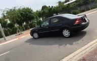 Cần bán Ford Mondeo sản xuất 2005, màu đen, xe nhập giá 220 triệu tại Trà Vinh