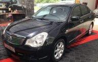 Cần bán lại xe Nissan Bluebird 2.0 AT năm 2009, màu đen  giá 399 triệu tại Hà Nội