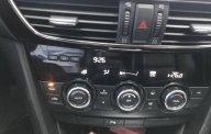 Bán Mazda 6 2.5 sản xuất năm 2015, màu đen giá cạnh tranh giá Giá thỏa thuận tại TT - Huế
