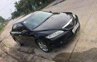 Bán Mazda 6 sản xuất năm 2003, màu đen giá 225 triệu tại Vĩnh Phúc
