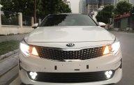 Cần bán xe Kia Optima đời 2017 màu trắng, giá 868 triệu giá 868 triệu tại Hà Nội