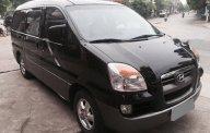 Bán xe Hyundai Starex đời 2006, màu đen  giá 235 triệu tại Tp.HCM
