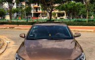 Bán Hyundai Elantra 2.0 AT đời 2016, màu nâu   giá 645 triệu tại Hà Nội