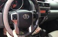 Cần bán lại xe Toyota 4 Runner sản xuất năm 2012, màu đen, xe nhập giá 1 tỷ 750 tr tại Hà Nội