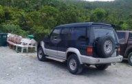 Gia đình tôi cần bán xe Mekong Proton sản xuất năm 1998, 7 chỗ ngồi, số sàn giá 75 triệu tại Hà Tĩnh