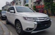 Bán Mitsubishi Outlander 2.0 AT năm sản xuất 2016, màu trắng  giá 935 triệu tại Hà Nội