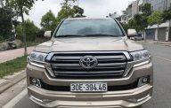 Xe Cũ Toyota Land Cruiser VX 2016 giá 3 tỷ 699 tr tại Cả nước