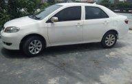 Xe Cũ Toyota Vios 1.5G 2005 giá 155 triệu tại Cả nước
