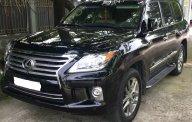 Xe Cũ Lexus LX 570 2014 giá 5 tỷ tại Cả nước