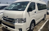 Xe Mới Toyota HiAce 3.0 2018 giá 999 triệu tại Cả nước
