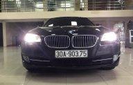 Xe Cũ BMW 5 523i 2011 giá 1 tỷ 60 tr tại Cả nước