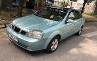 Xe Cũ Chevrolet Lacetti MT 2004 giá 132 triệu tại Cả nước