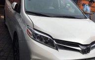 Xe Cũ Toyota Sienna 3.5 Limited 2018 giá 4 tỷ 198 tr tại Cả nước