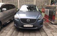 Cần bán xe Mazda CX 5 năm 2016 màu xanh lam, giá 820 triệu giá 820 triệu tại Hà Nội