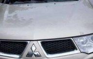Cần bán gấp Mitsubishi Pajero Sport AT năm 2013, đăng ký 2013, bản số tự động 3.0 giá 665 triệu tại Hà Nội