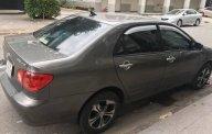 Cần bán lại xe Toyota Corolla LE 2007, màu xám, nhập khẩu   giá 465 triệu tại Tp.HCM