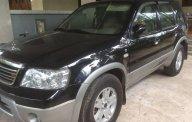 Bán ô tô Ford Escape đời 2004, màu đen  giá 230 triệu tại Tp.HCM