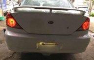 Cần bán gấp Kia Spectra 2004, màu trắng, giá tốt giá 132 triệu tại Tiền Giang