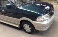 Cần bán xe Toyota Zace 2006 số sàn màu xanh đẹp A-Z giá 287 triệu tại Tp.HCM