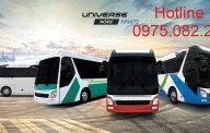 Bán xe khách 47 chỗ (Ngô Gia Tự) giá 3 tỷ 200 tr tại Quảng Ninh