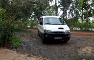 Bán ô tô Hyundai Starex sản xuất 2000, màu trắng, nhập khẩu giá 65 triệu tại Tp.HCM